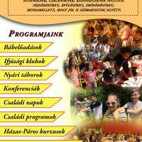 ASA programok